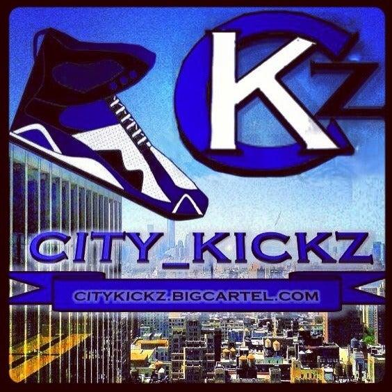 City Kickz