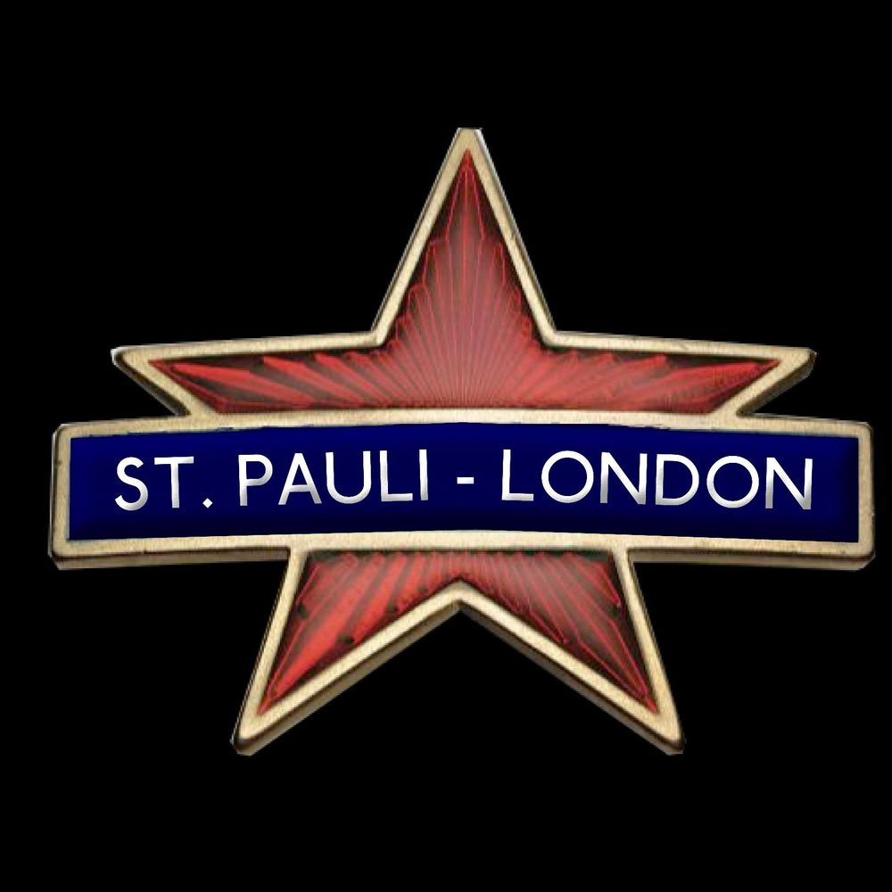 St Pauli-London