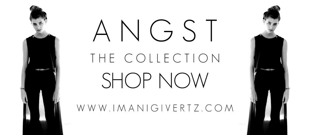 IMANI GIVERTZ APPAREL