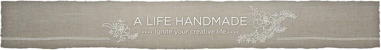 A Life Handmade