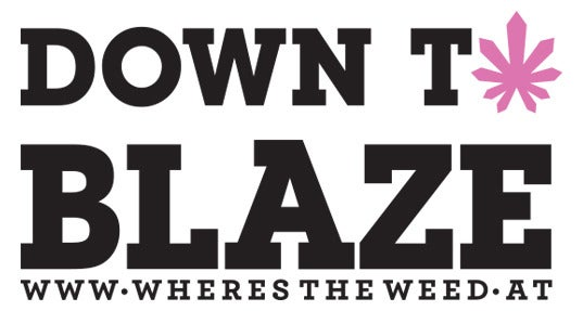 Down To Blaze