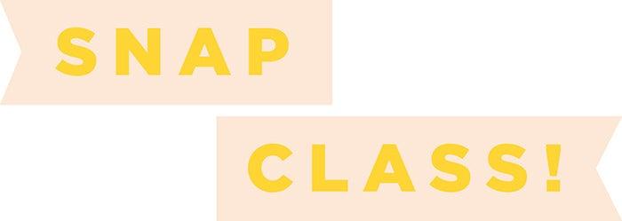 Snap Class!