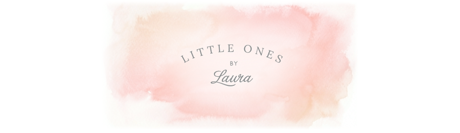 Little Ones by Laura