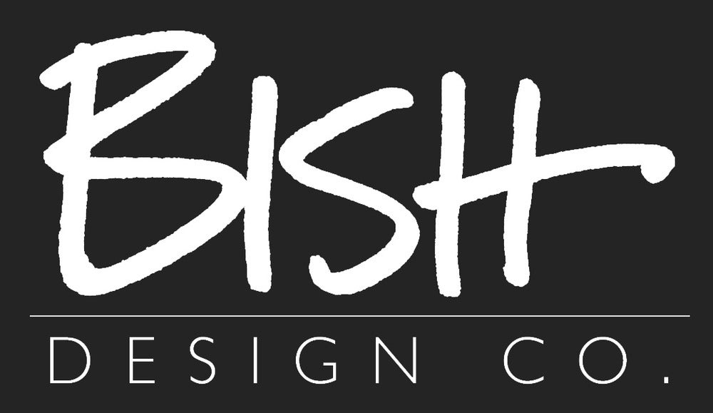 Bish Design Co.