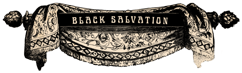 Black Salvation