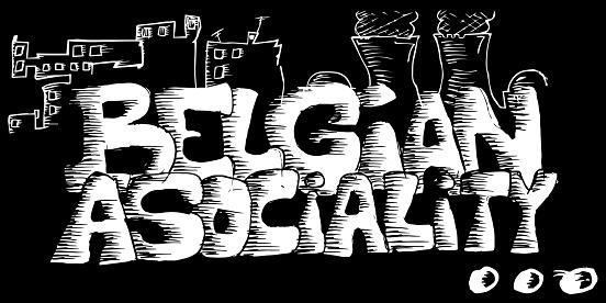 Belgian Asociality — Home Десоциализация