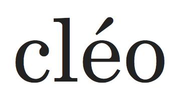 cleo journal