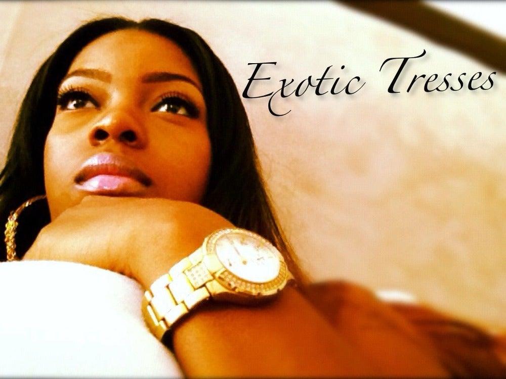 Exotic Tresses