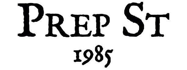 Prep St 1985