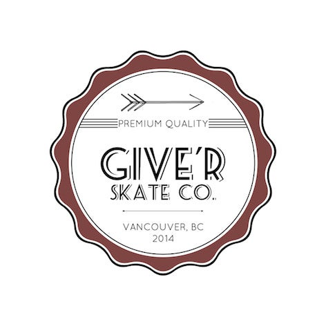 Give'r Skate