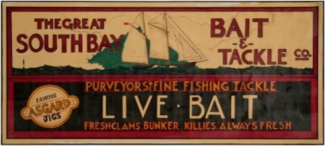 Great South Bay Bait & Tackle Home of Asgard Jigs