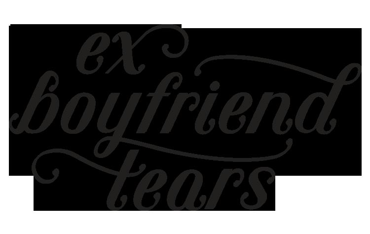 Ex Boyfriend Tears