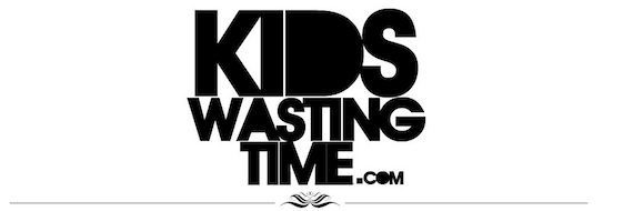 Kids Wasting Time