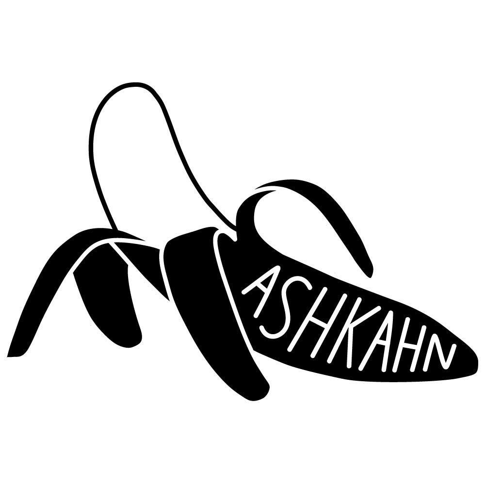 ASHKAHN / STORE