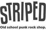 STRIPED Punk Rock Shop