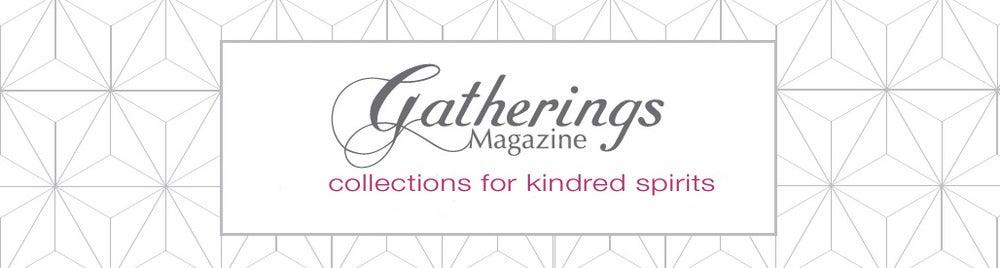 Gatherings Mag