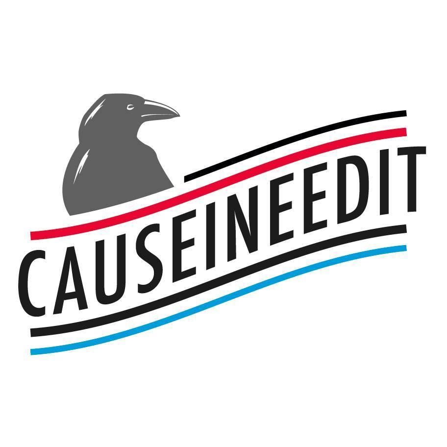 Causeineedit
