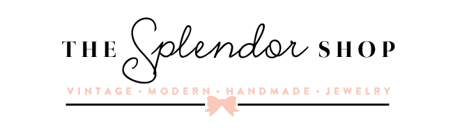 the Splendor Shop