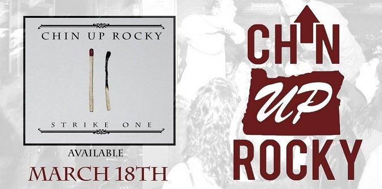 Chin Up Rocky