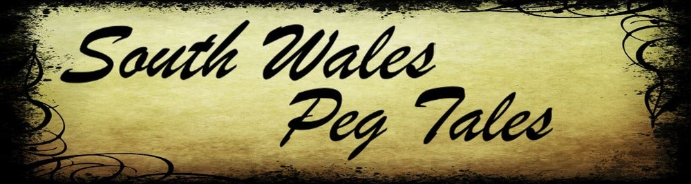 South Wales Peg Tales