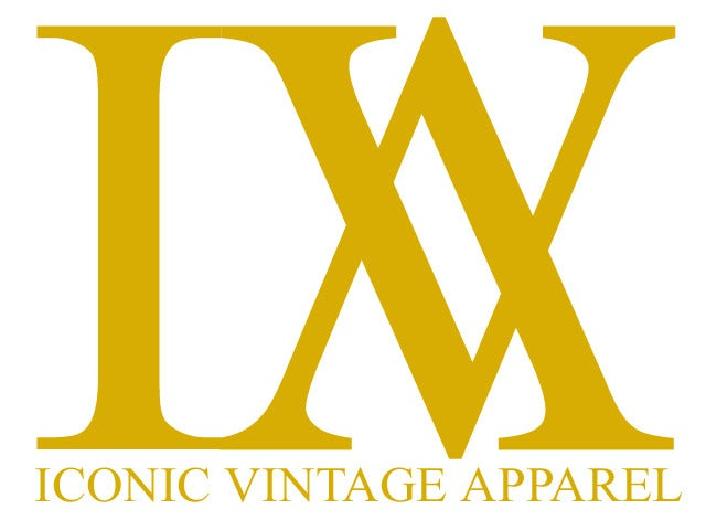 Iconic Vintage Apparel LLC