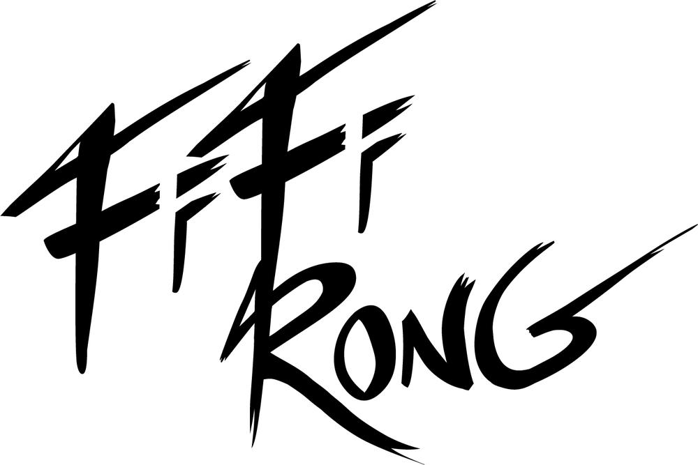 Fifi Rong