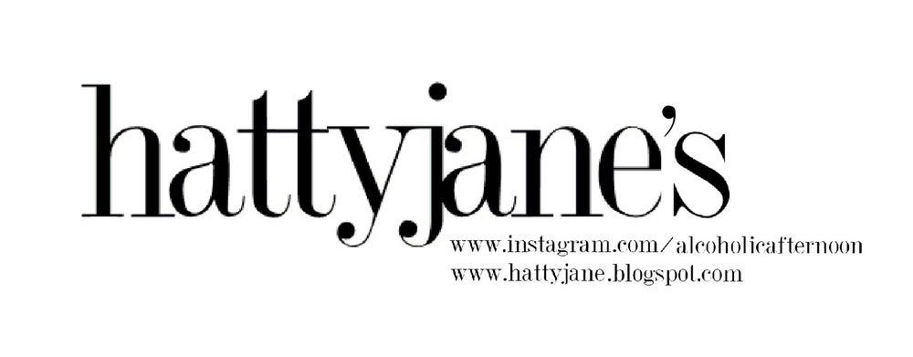 hatty jane's