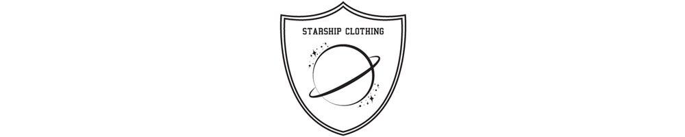 Starship Clothing