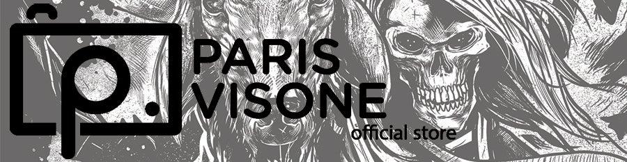 Paris Visone Photography