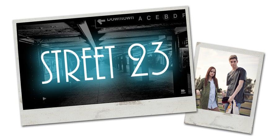 Street 23