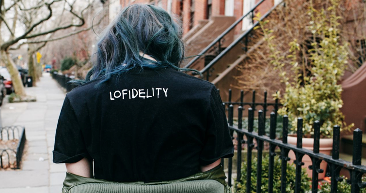 LO FIDELITY, INC.