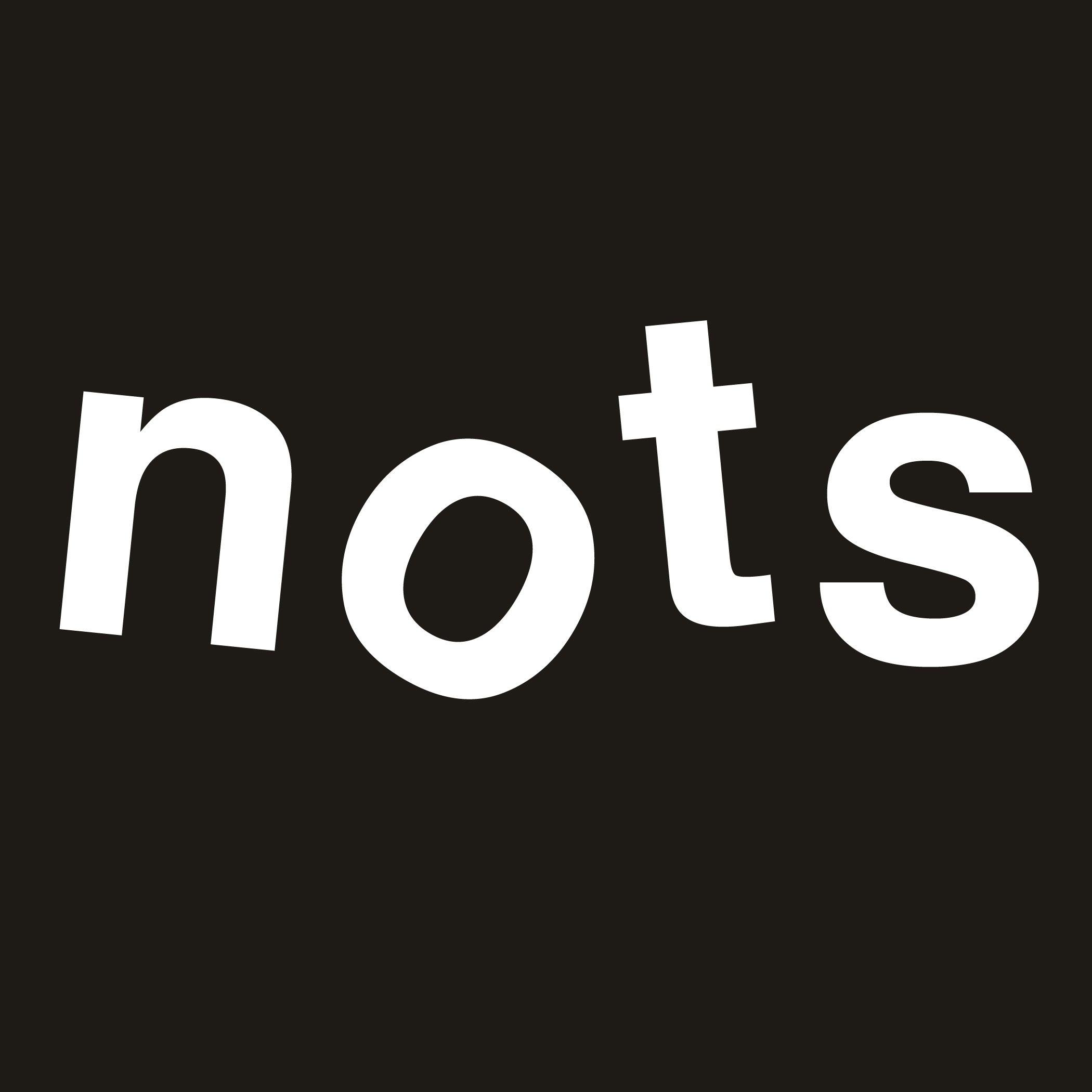 Nots Home