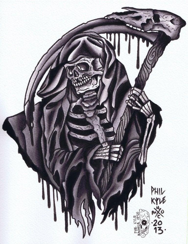 Black Reaper Records