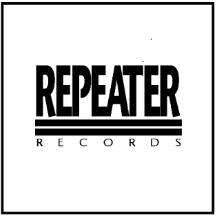 Repeater Records