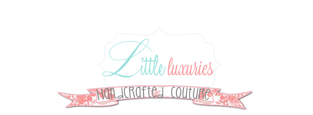 LittleLuxuriesTM