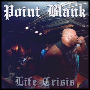 Point Blank Web Store