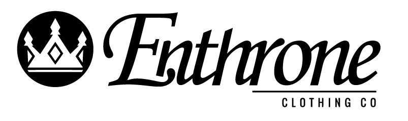 EnthroneClothing