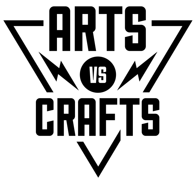 Arts Vs Crafts