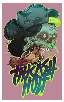 Thrashwolf
