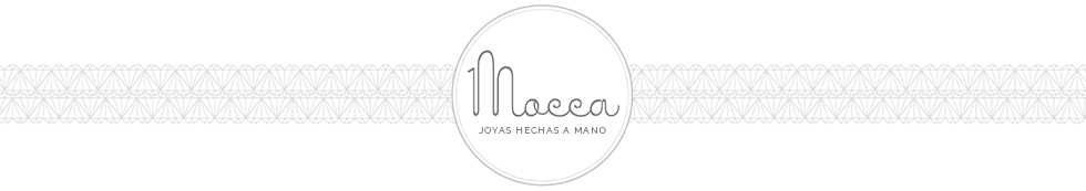 Mocca :: handmade jewerly