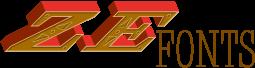 ZeFonts