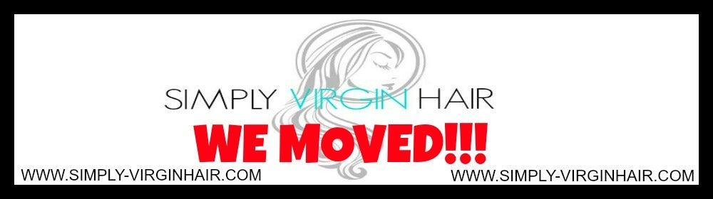 Simply-VirginHair.com