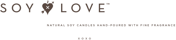 Soy Love Candles