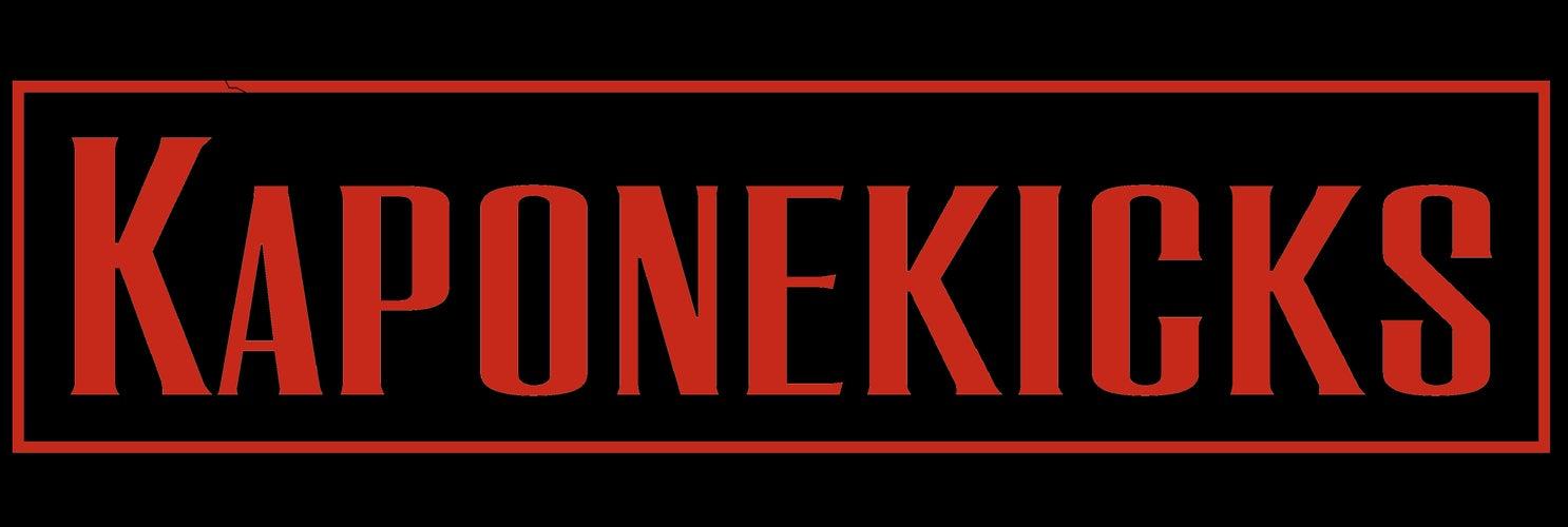 KaponeKicks