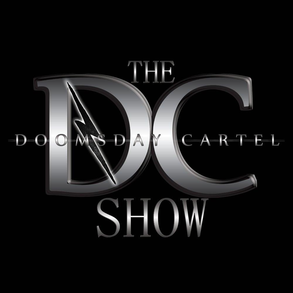 The DC Show MERCH