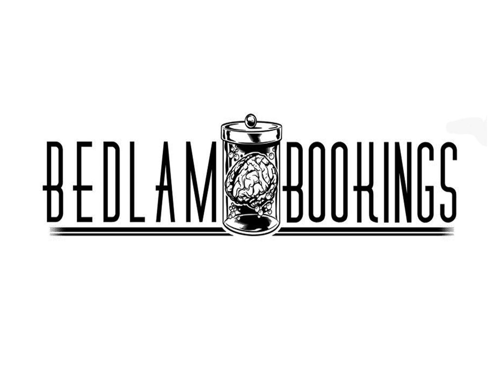 Bedlam Bookings