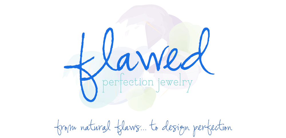 Flawed Perfection Jewelry
