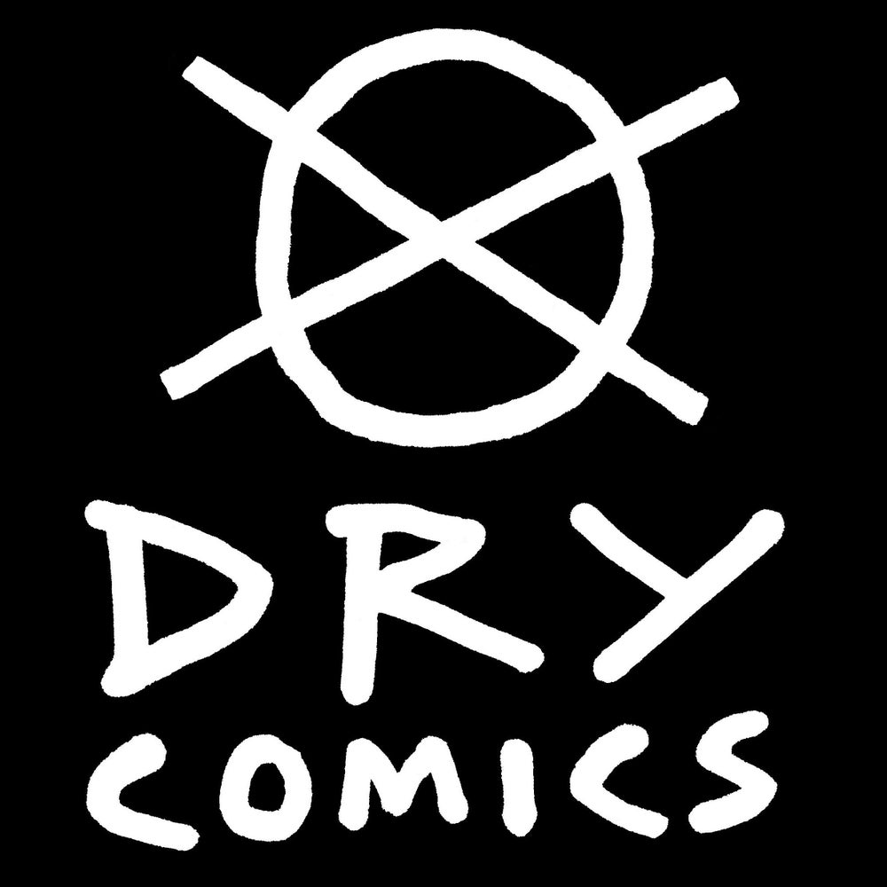 Dry Comics