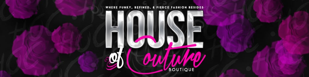 House of Couture Boutique