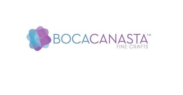 BOCACANASTA™ Fine Crafts
